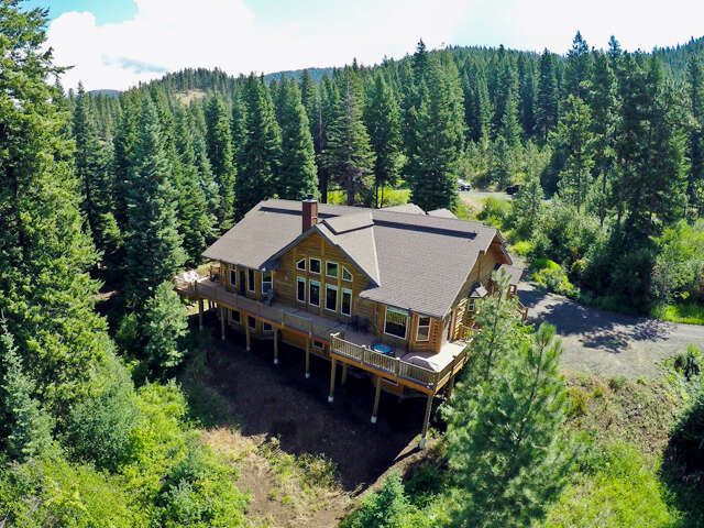 Single Family for Sale at 3806 Shadow Pine Circle New Meadows, Idaho 83654 United States