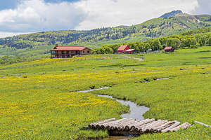 Real Estate for Sale, ListingId: 39047029, Steamboat Springs, CO  80487