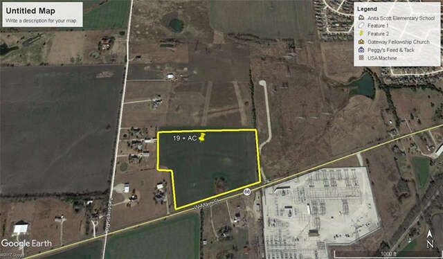 Land for Sale at 1800 W Hwy 66 Royse City, Texas 75189 United States