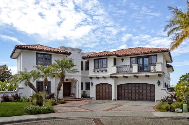 Single Family for Sale at 33771 Killarney Lane San Juan Capistrano, California 92675 United States
