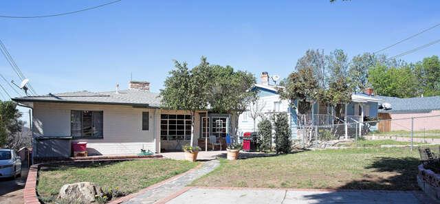 Single Family for Sale at 4811-4813 Lowell Ave La Crescenta, California 91214 United States