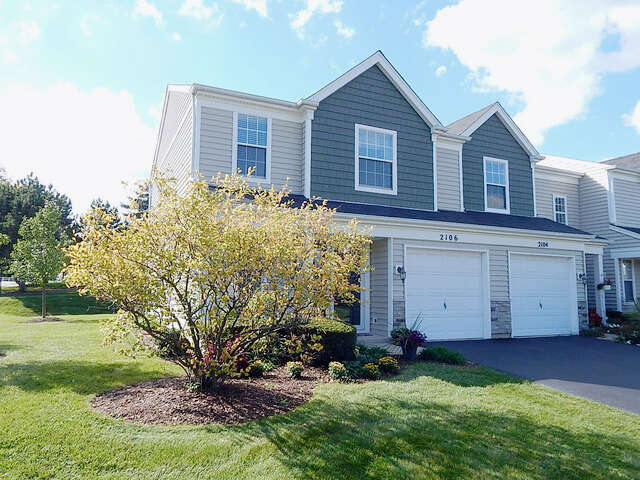 Home Listing at 2106 Muirfield Circle, ELGIN, IL