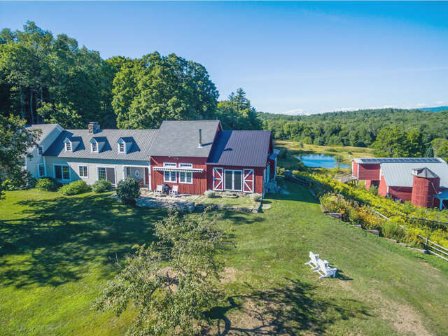 Additional photo for property listing at 452 Carley Lane  Londonderry, Vermont 05148 United States