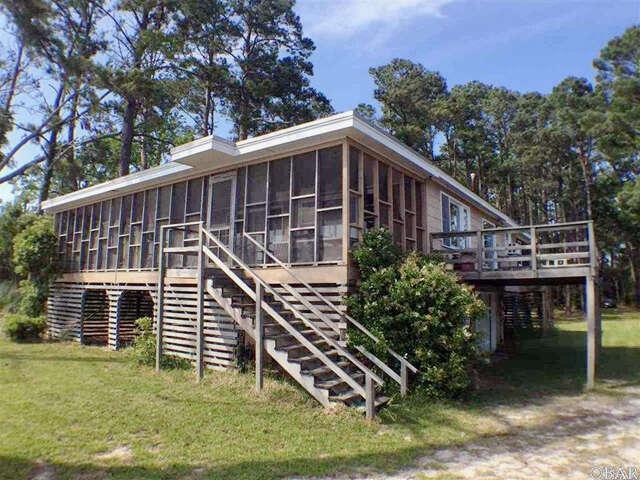 Single Family for Sale at 212 Harbinger Ridge Road Harbinger, North Carolina 27941 United States