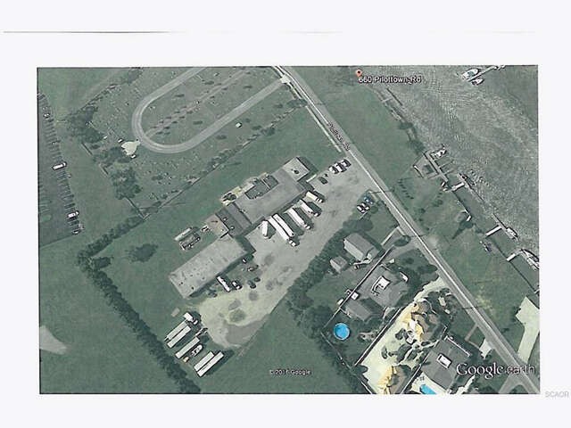 Land for Sale at 660 Pilottown Lewes, Delaware 19958 United States