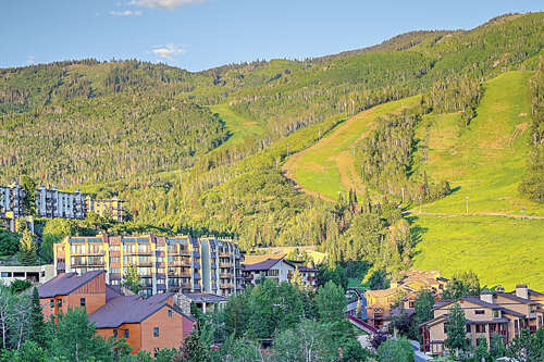 Condominium for Sale at 1995 Storm Meadows Drive Steamboat Springs, Colorado 80487 United States