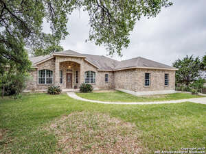 Real Estate for Sale, ListingId: 44504337, Bulverde, TX  78163