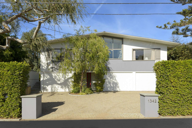 Single Family for Sale at 1342 Virginia Road Montecito, California 93108 United States