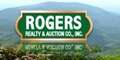 Rogers Realty & Auction Co., Mt Airy NC