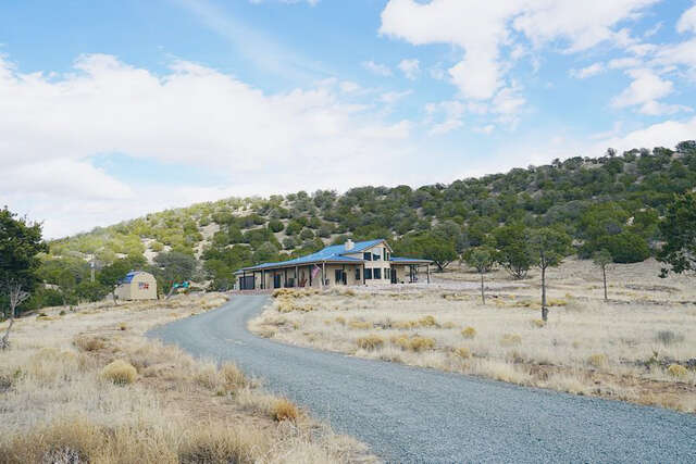 Single Family for Sale at 234 Longhorn Loop Nogal, New Mexico 88341 United States