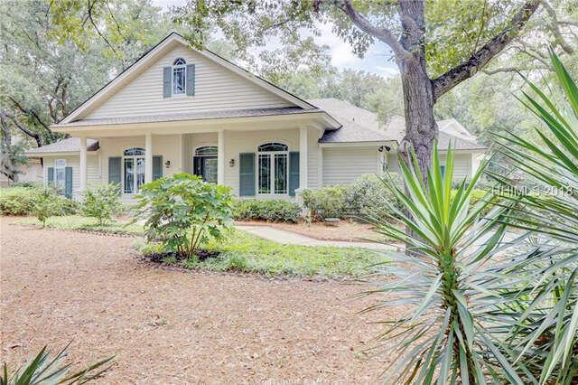 Single Family for Sale at 5 Heyward Place Hilton Head Island, South Carolina 29928 United States