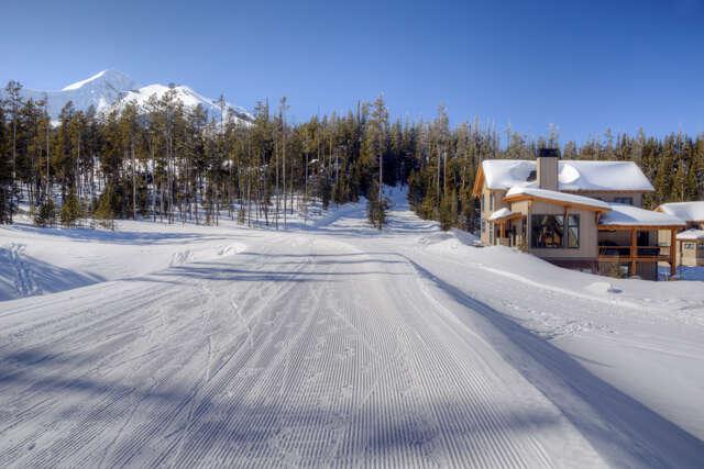 Condominium for Sale at 16 Claim Jumper Road Big Sky, Montana 59716 United States