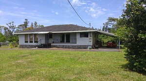 Real Estate for Sale, ListingId: 44085110, Keaau, HI  96749