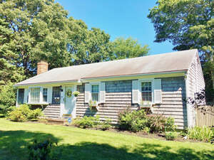 Real Estate for Sale, ListingId: 40614983, West Yarmouth, MA  02673