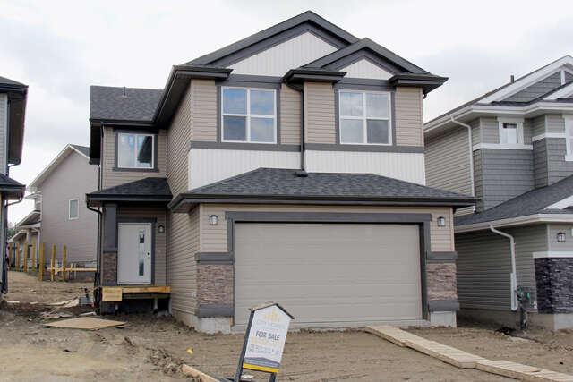 Featured Property in EDMONTON, AB, T5T 4V7