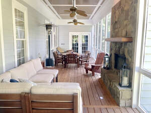 Featured Property in MANSON, NC, 27553