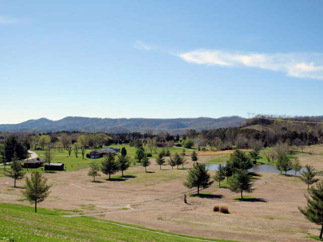Land for Sale at 7925 Horton Hwy Greeneville, Tennessee 37745 United States