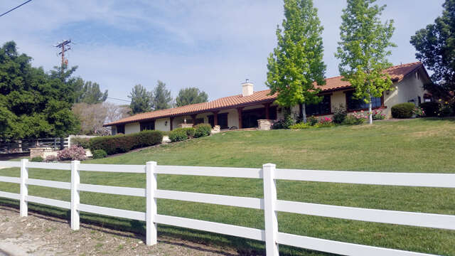 Single Family for Sale at 30249 Hawkset St Castaic, California 91384 United States