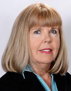 Vicki O'Halloran
