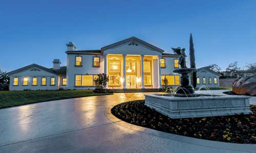 Single Family for Sale at 41487 Avenida Delores Murrieta, California 92562 United States