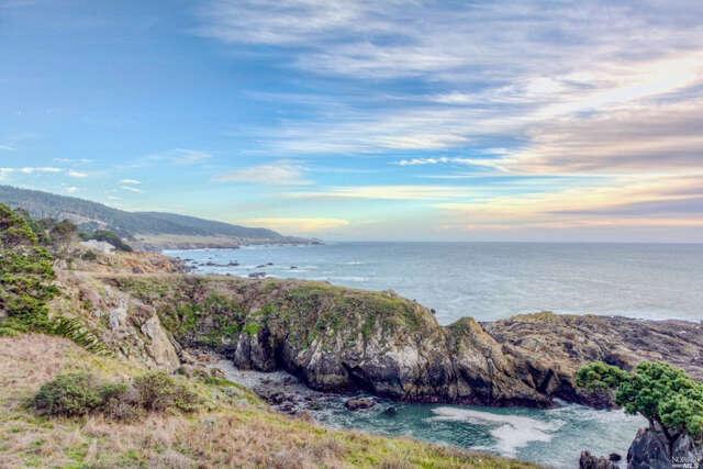 Single Family for Sale at 116 Sea Walk Drive ##4 The Sea Ranch, California 95497 United States