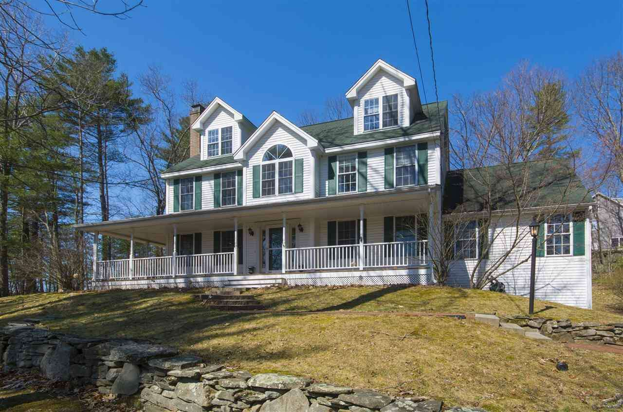 Single Family for Sale at 3 Randall Road Lee, New Hampshire 03861 United States