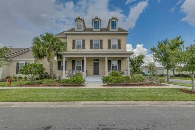 Real Estate for Sale, ListingId:45917814, location: 388 RAMBLING WATER RUN St Johns 32259