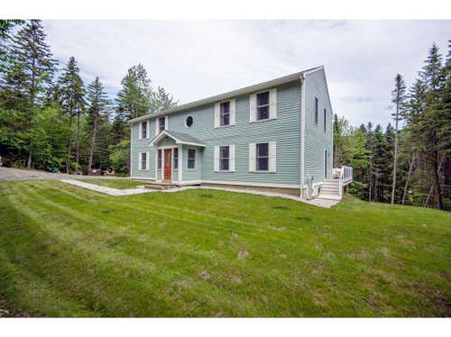 Single Family for Sale at 37 Maple Hill Loop Dover, Vermont 05341 United States