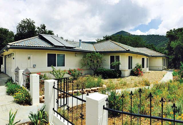 Single Family for Sale at 3425 Tepusquet Rd Santa Maria, California 93454 United States