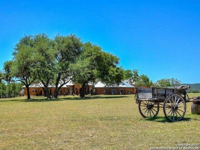 Single Family for Sale at 119 Blaschke Rd. Comfort, Texas 78013 United States