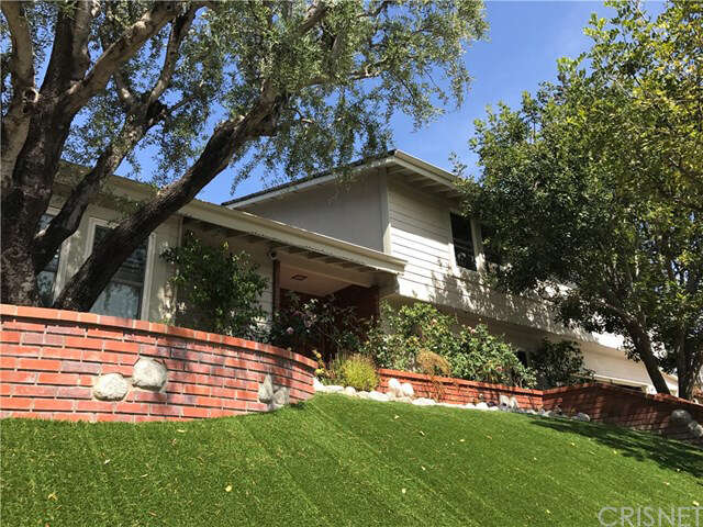 Single Family for Sale at 4410 Cezanne Avenue Woodland Hills, California 91364 United States