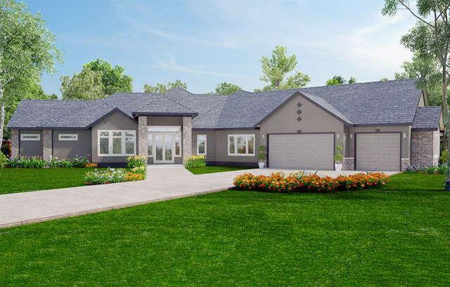 Single Family for Sale at 6521 Eagle Crest Drive Pasco, Washington 99301 United States