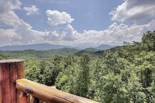 Single Family for Sale at 2728 Mountain Preserve Drive Sevierville, Tennessee 37862 United States
