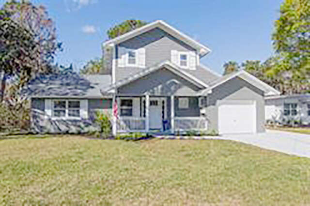 Real Estate for Sale, ListingId:44771822, location: 31 Solano Ave. St Augustine 32080