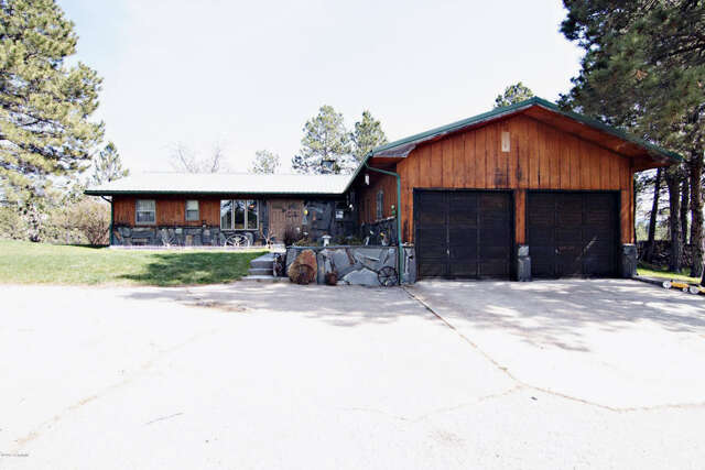 Single Family for Sale at Hulett Hulett, Wyoming 82720 United States