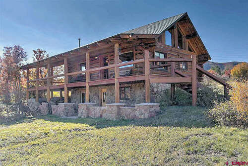 Single Family for Sale at 44501 Hwy 160 Mancos, Colorado 81328 United States