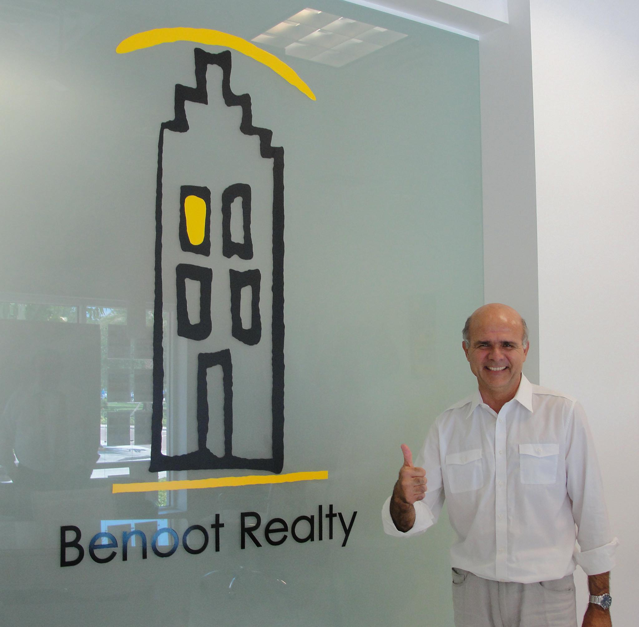 Geert Benoot