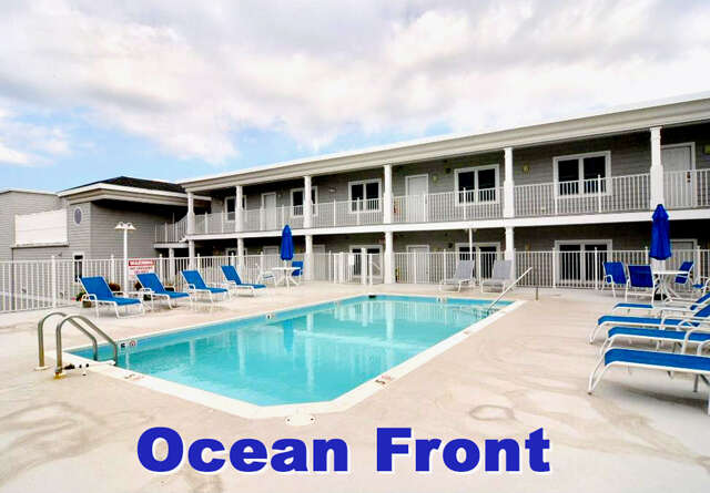 Condominium for Sale at 98 Garfield Parkway Unit 205 Bethany Beach, Delaware 19930 United States
