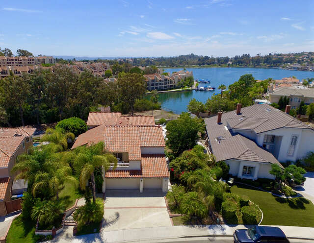 Single Family for Sale at 23091 Tiagua Mission Viejo, California 92692 United States