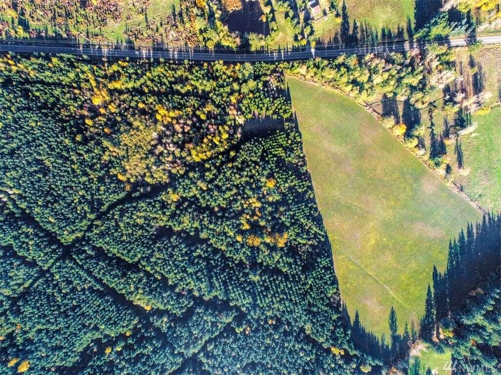 Land for Sale at 0 347th Rd E Eatonville, Washington 98328 United States