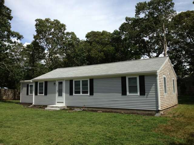 Real Estate for Sale, ListingId:45449701, location: 20 Short Way West Yarmouth 02673