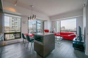 Featured Property in Montreal, QC H3B 3B3