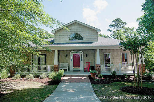 Single Family for Sale at 1203 Woodside Dr Winnsboro, South Carolina 29180 United States
