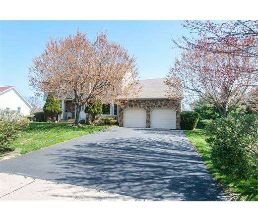 Single Family for Sale at 23 Millman Drive East Brunswick, New Jersey 08816 United States