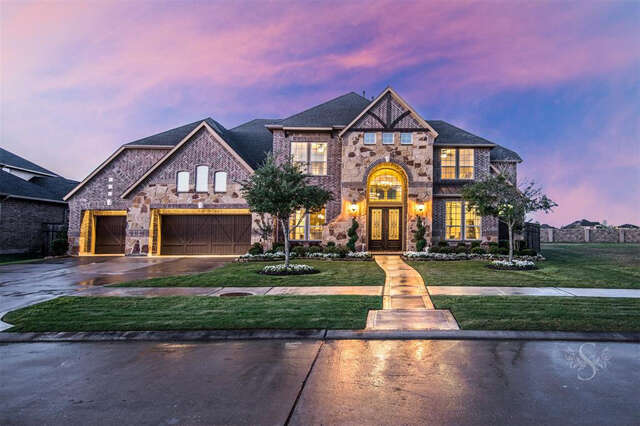Single Family for Sale at 28538 Hoffman Spring Lane Fulshear, Texas 77441 United States