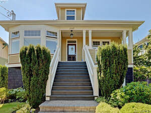 Real Estate for Sale, ListingId: 47419369, Victoria, BC  V8V 2W6