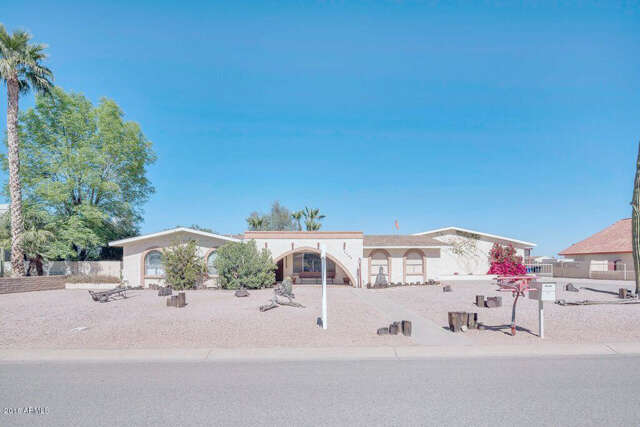 Single Family for Sale at 4302 W Mercury Way Chandler, Arizona 85226 United States