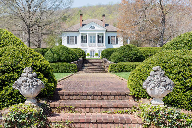 Single Family for Sale at 3392 Edgemont Farm North Garden, Virginia 22959 United States