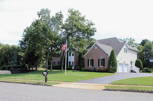 Single Family for Sale at 1900 Joseph Court Wall, New Jersey 07719 United States