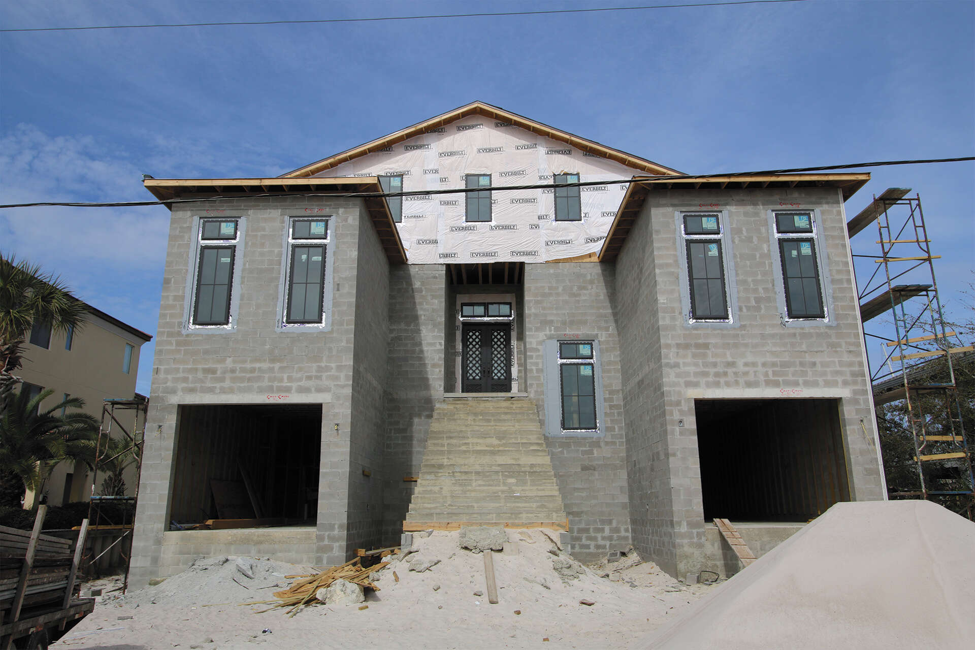 Single Family for Sale at 615 Choctaw Drive Destin, Florida 32541 United States